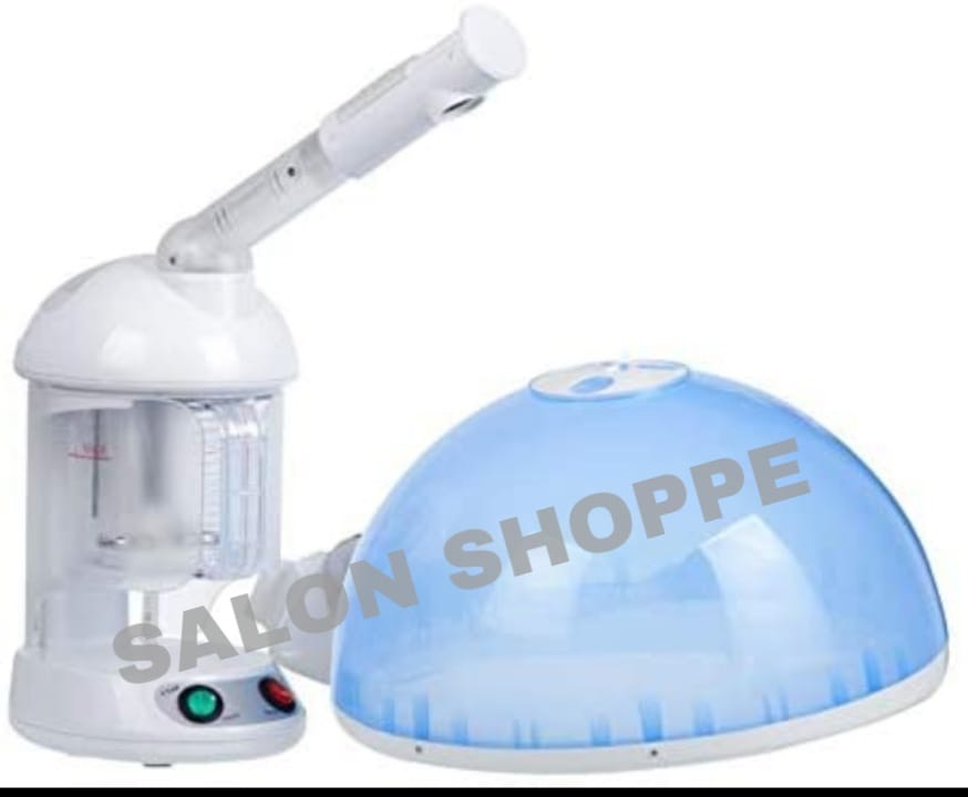 head and face steamer