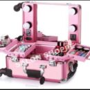 makeup vanity box with LED